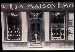 La Maison Moderne - Julius Meier-Graefe - Paris 1899 - 1904 Weis_111
