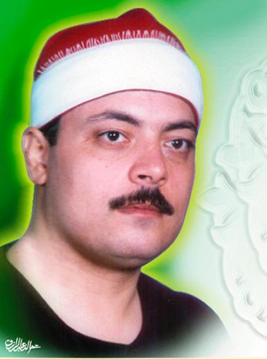 فيديو روعه للشيخ محمد الليثى و سورة غافر J11