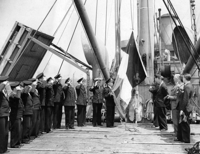 Liberty Ship (les années de guerre) Belgia11