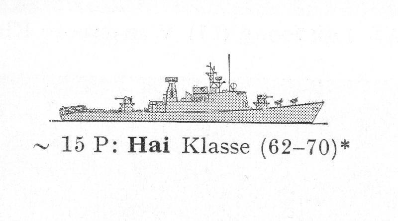 Thetis (Klasse 420) vs Hai (Projekt 12) Hai10