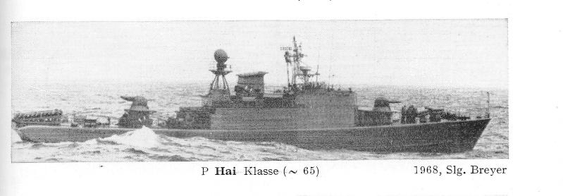 Thetis (Klasse 420) vs Hai (Projekt 12) Haia10