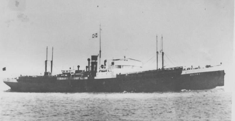 steamer belge Keltie10