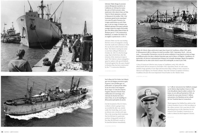 La Littérature et la Marine - Page 4 Livre110