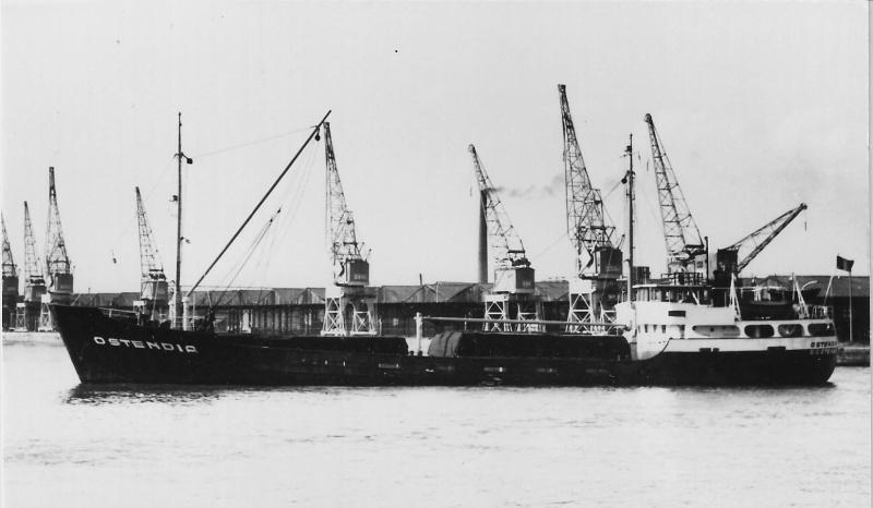 ancien de la  CMB  DEPPE Ostend10