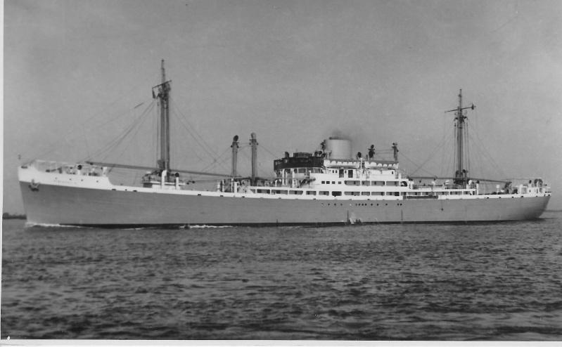 Navires marchands belges coulés lors de la 2ème guerre Piriap10