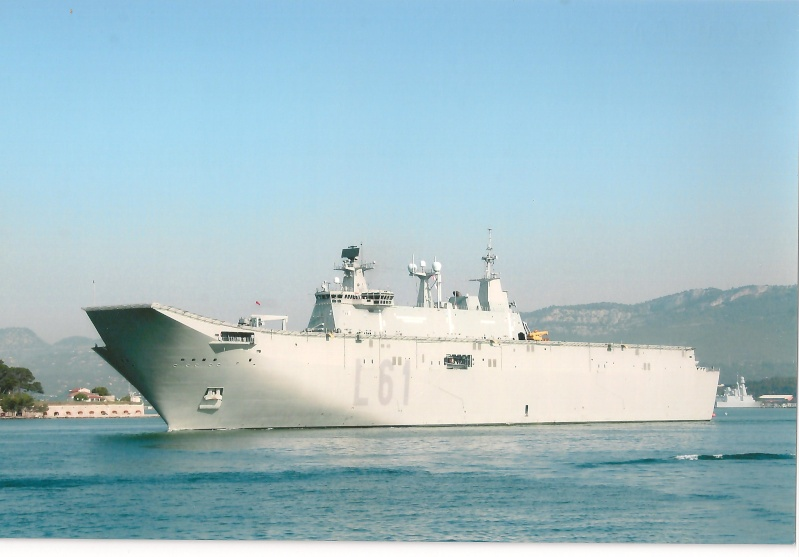 Spanish Navy - Marine espagnole - Page 5 Rey10