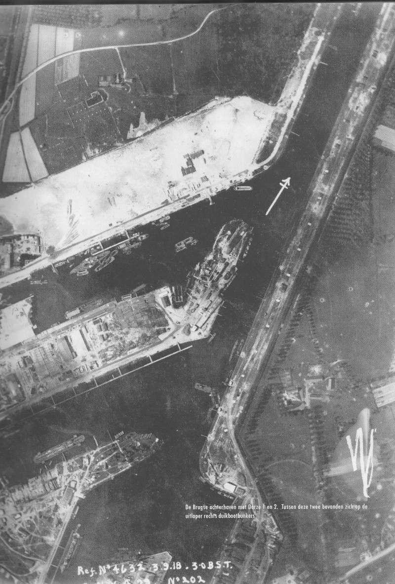 Zeebrugge : Base de sous-marins - Page 2 Zbg10