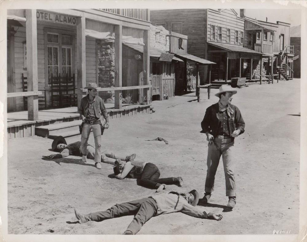 Rio Bravo - 1959 - Page 2 A_duk129