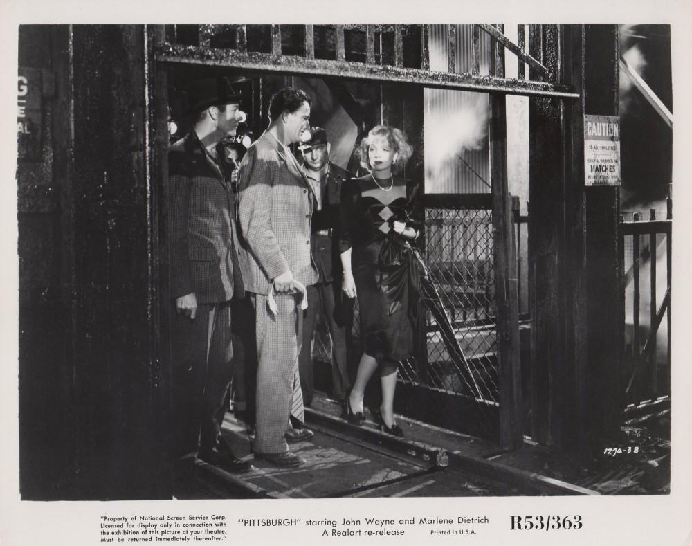 Pittsburgh -1942 A_duk661