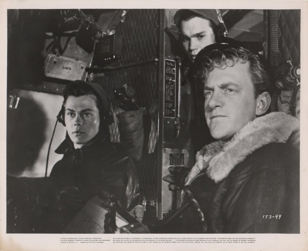 Aventure dans le grand Nord - Island in the Sky - 1953 A_duk719