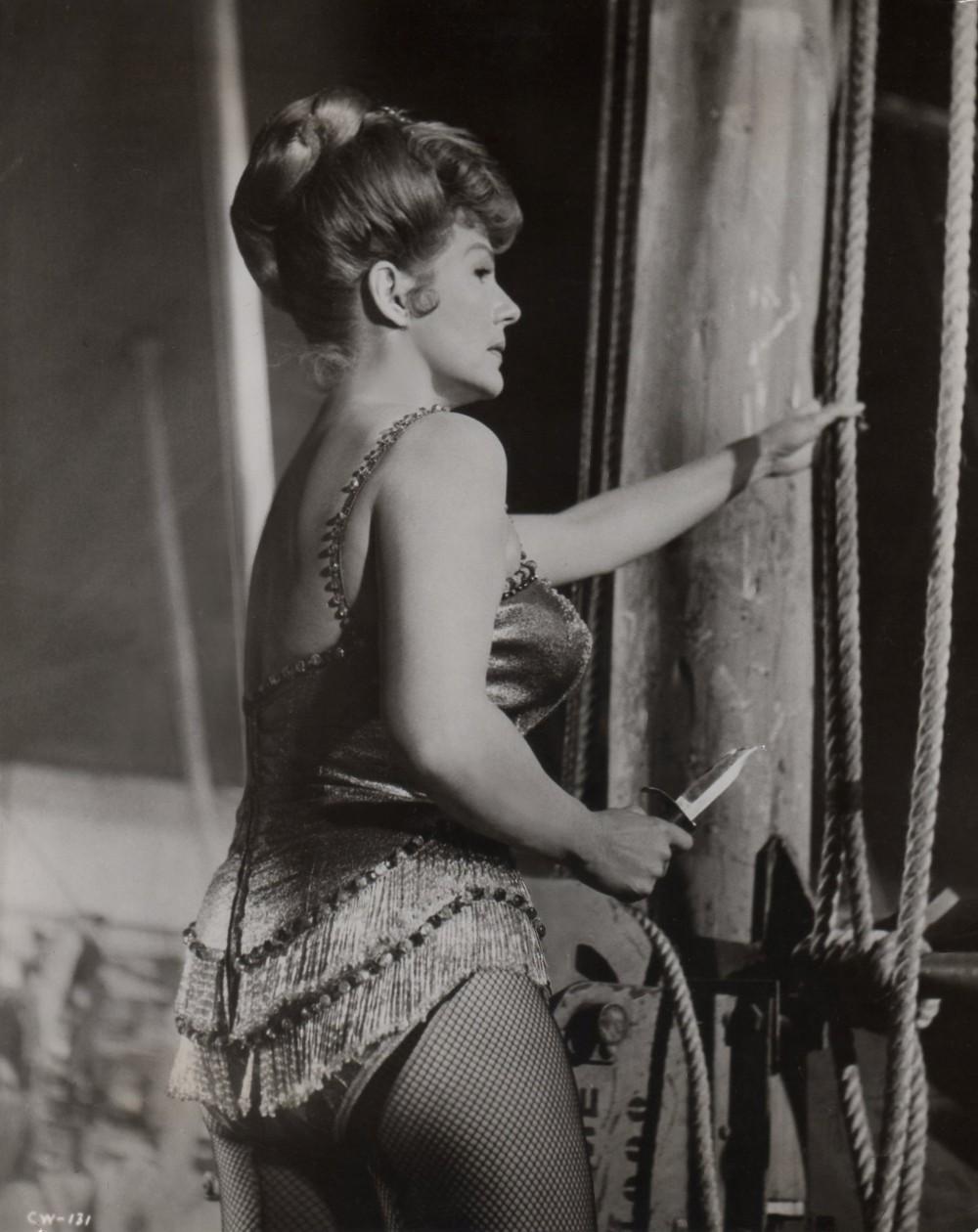 Le Plus Grand Cirque du Monde - Circus World - 1964  - Page 2 Duke1417