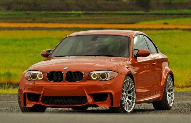 Photos Artistique de BMW ! ! ! Bmw-1m10