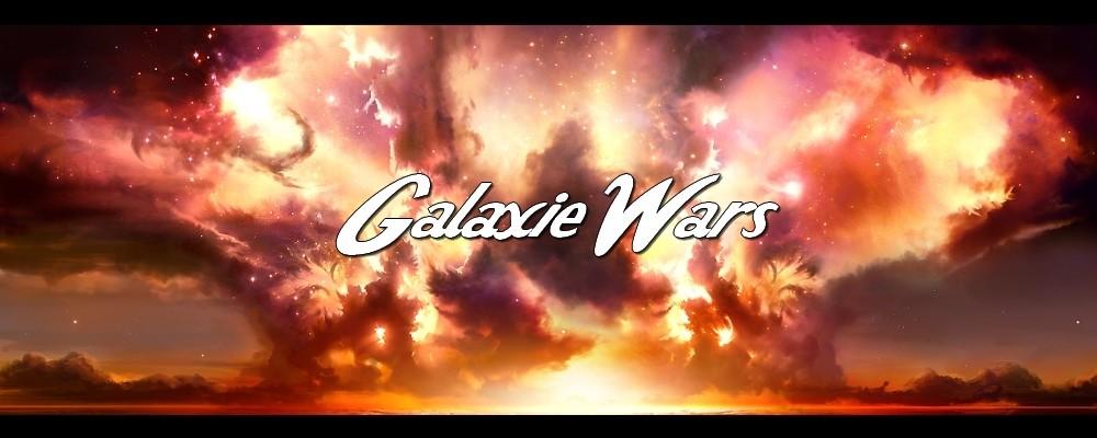 Le Forum de L'alliance Galaxy Wars