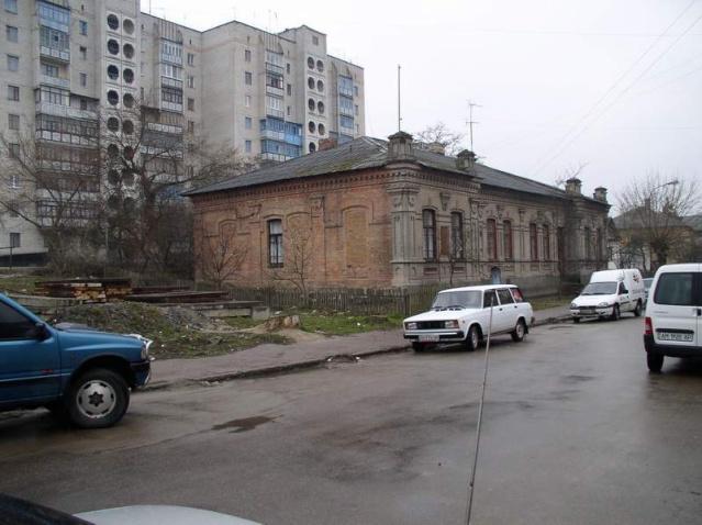 Дзержинского P1010111
