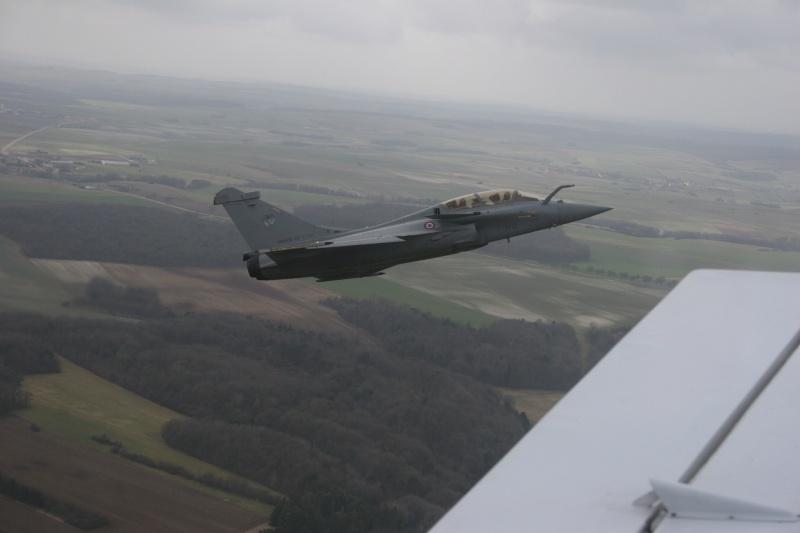 L'aéronef que vous aimeriez absolument piloter - Page 2 Rafale10