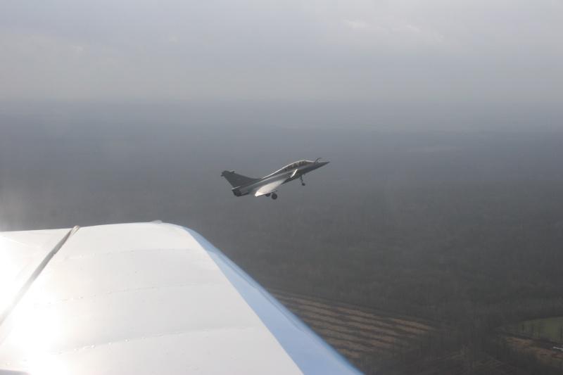L'aéronef que vous aimeriez absolument piloter - Page 2 Rafale12