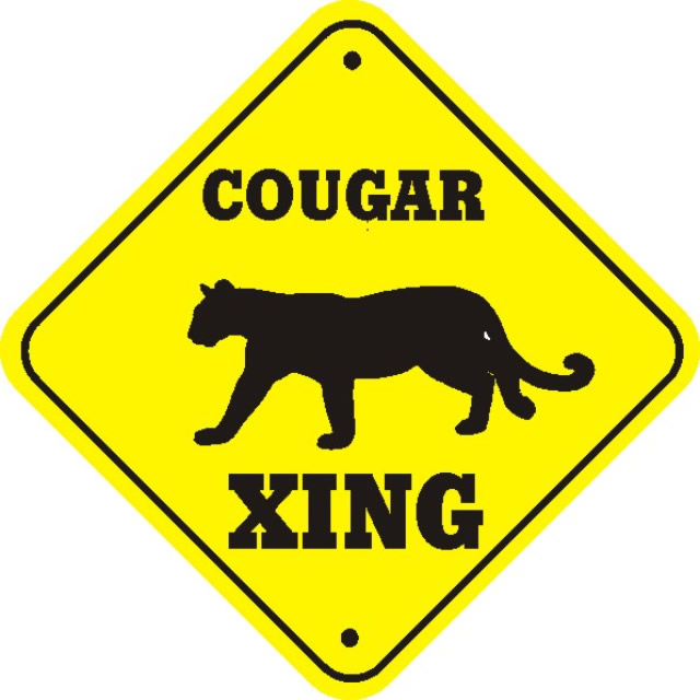 Happy Birthday Teresa! Cougar10