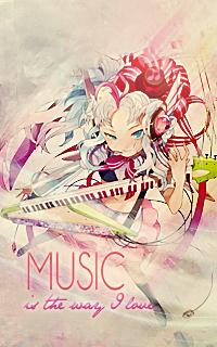 Galerie de Madouce Music10