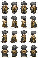 Personages RPG Maker Gringo10