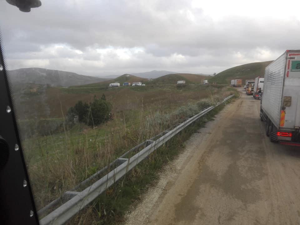 Per la A19 nuovo pericolo crollo: il viadotto Cannatello a rischio 81285010