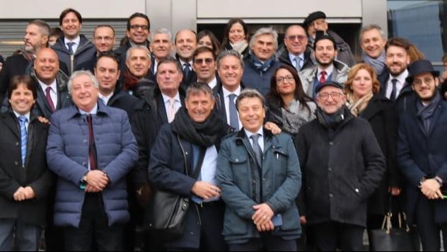 """Emergenza strade e viabilità, da Resuttano l'appello al Ministro   Toninelli: """"Subito un commissario"""" Resutt10"""