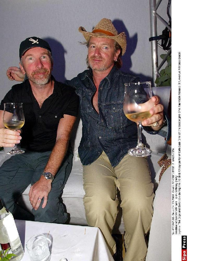 Funny U2 Edge_e11