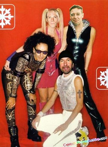 Funny U2 Spiceg10
