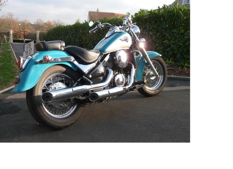 800 VN - première moto .... P1030012