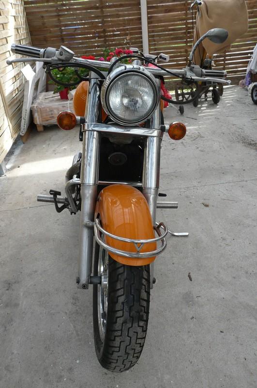 800 VN - mon 3ème / BOBBERisé P1070913