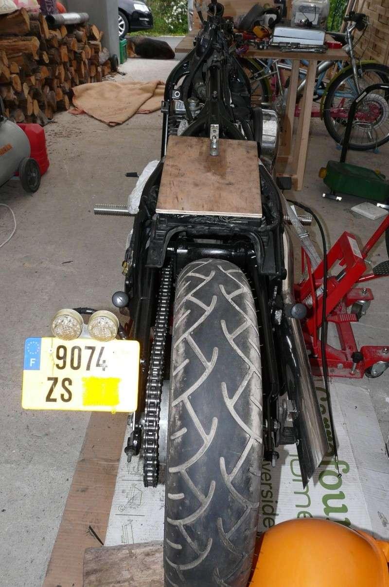 800 VN - mon 3ème / BOBBERisé P1070916