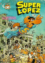 Super López Slt0610