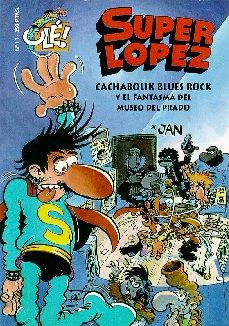 Super López Slt1111