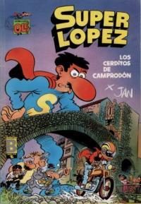 Super López Slt1611