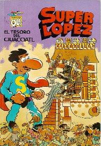 Super López Slt2110