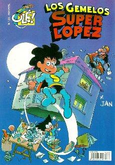 Super López Slt2610