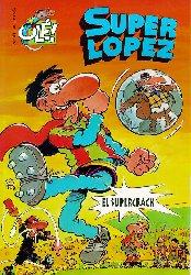 Super López Slt3110