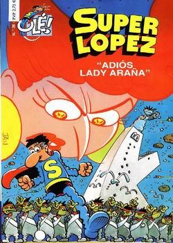 Super López Slt3610