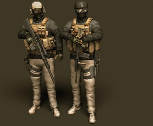 Américains Dust Tactics 68245210