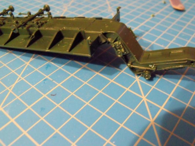 """REVELL 1/72 SLT50-3 """" ELEFANT """" ET Sa aNH.52 T , avec le Panzerhaubitze 2000 et le Fennek dans la même boite Dscf1332"""
