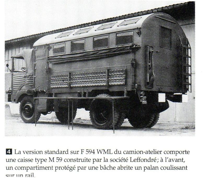 Peugeot P4 Atelier au 1/43 en scratch  - Page 2 Img21410