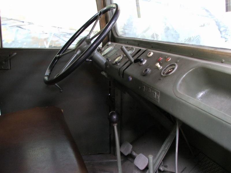 tracteur Hanomag SS 100  Takom 1/35 Saumur22