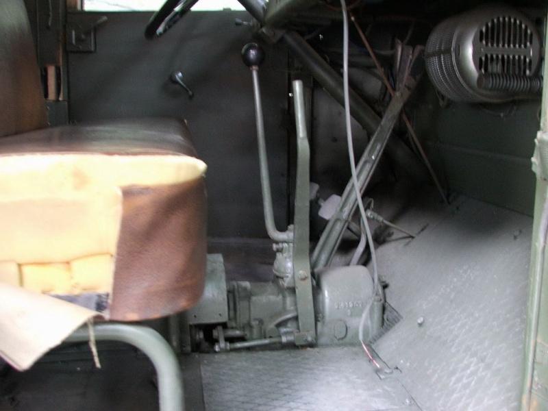 tracteur Hanomag SS 100  Takom 1/35 Saumur23