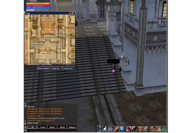 Quest De Nobre Lineage II Nobre_11