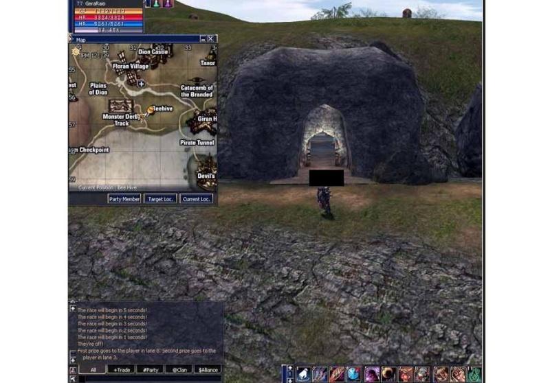 Quest De Nobre Lineage II Nobre_14