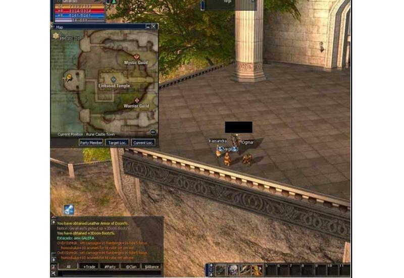 Quest De Nobre Lineage II Nobre_17