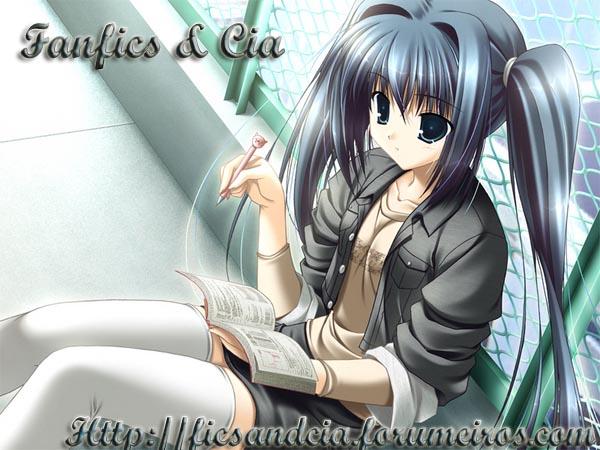 Fanfics&Cia