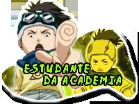 Estudante de Academia