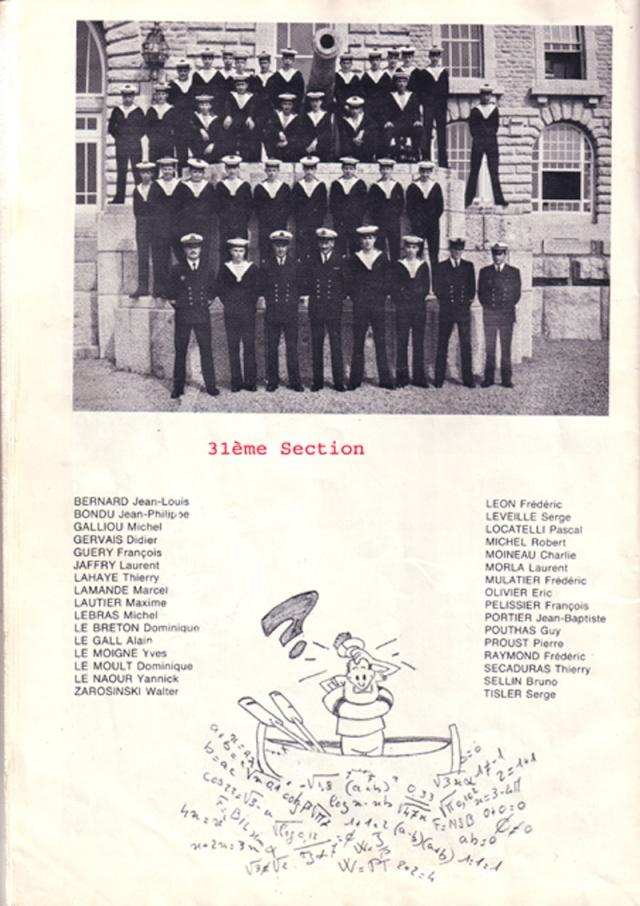 École des mousses 77/78  3ème compagnie 31eme_11