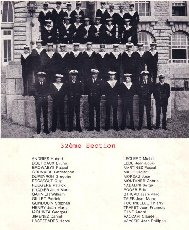 École des mousses 77/78  3ème compagnie 32eme_10