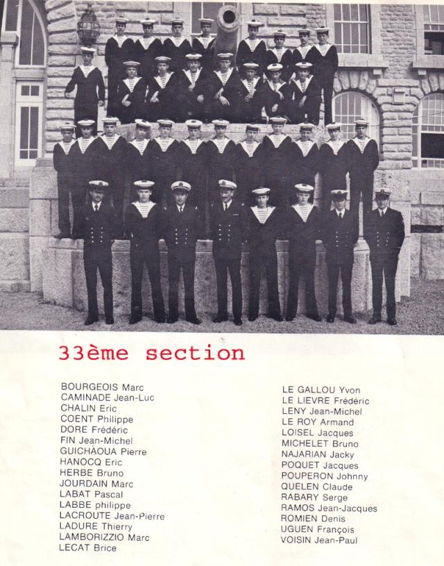 École des mousses 77/78  3ème compagnie 33eme_11